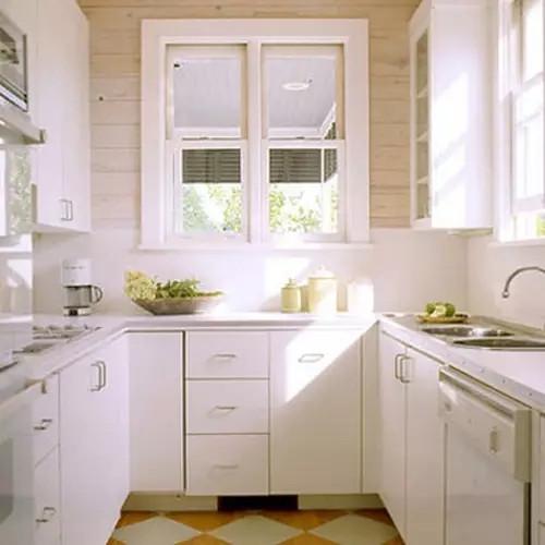 厨房装修注意事项,稍不注意以后就会后悔
