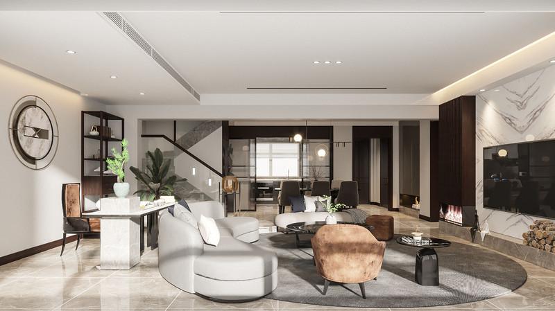 小白的装修指南:影响房子装修设计收费的因素