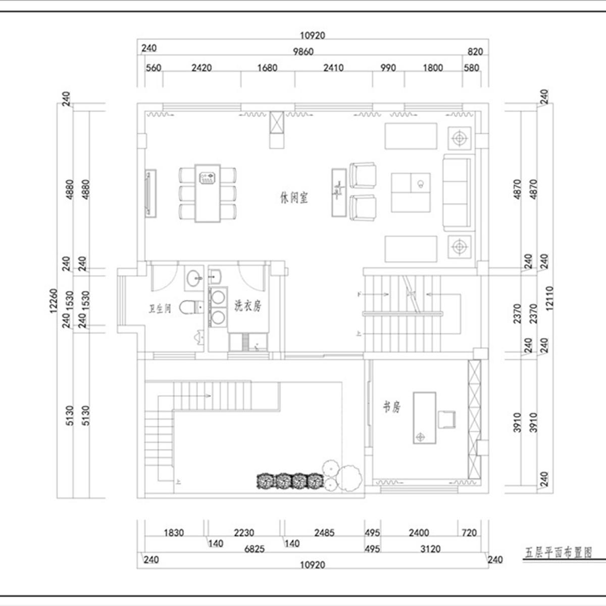 义乌自建房-现代美式-300㎡装修设计理念