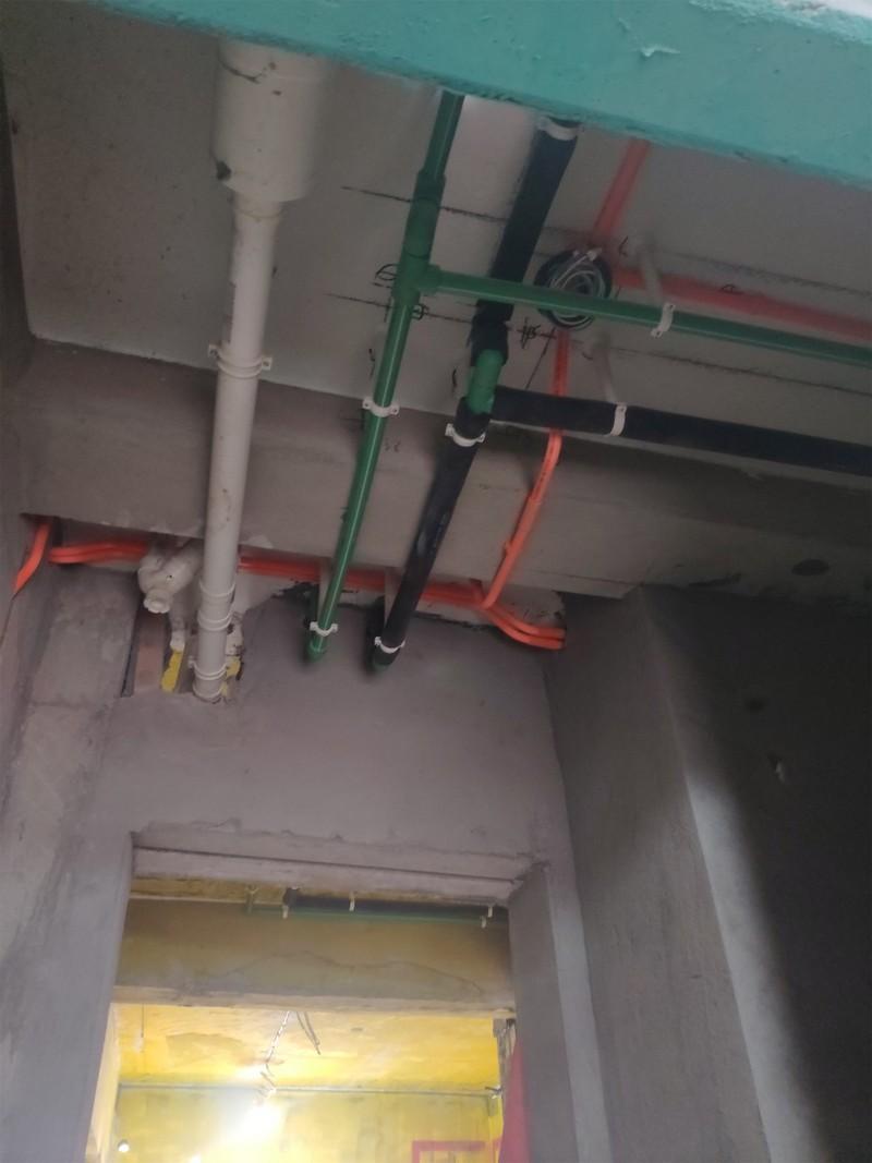 装修水电验收要注意什么?