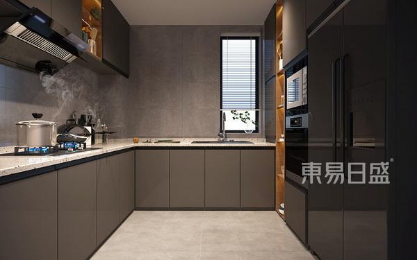 长安区厨房装修注意事项有哪些?