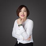 设计师李玉丽