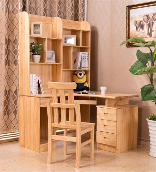 小户型书桌柜设计