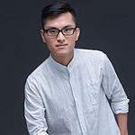 设计师张洪忠