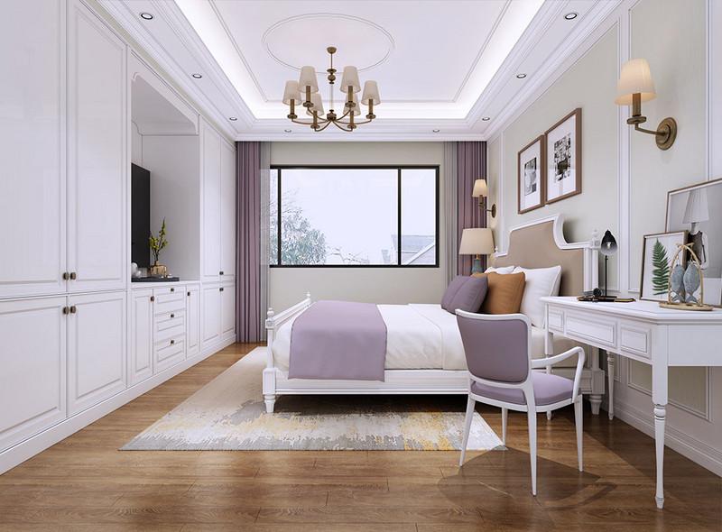 北京小客厅如何放置大型家具?