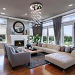 房屋装修中最不实用的设计是什么,有这几个
