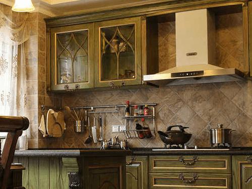 裝修經驗分享-廚房裝修