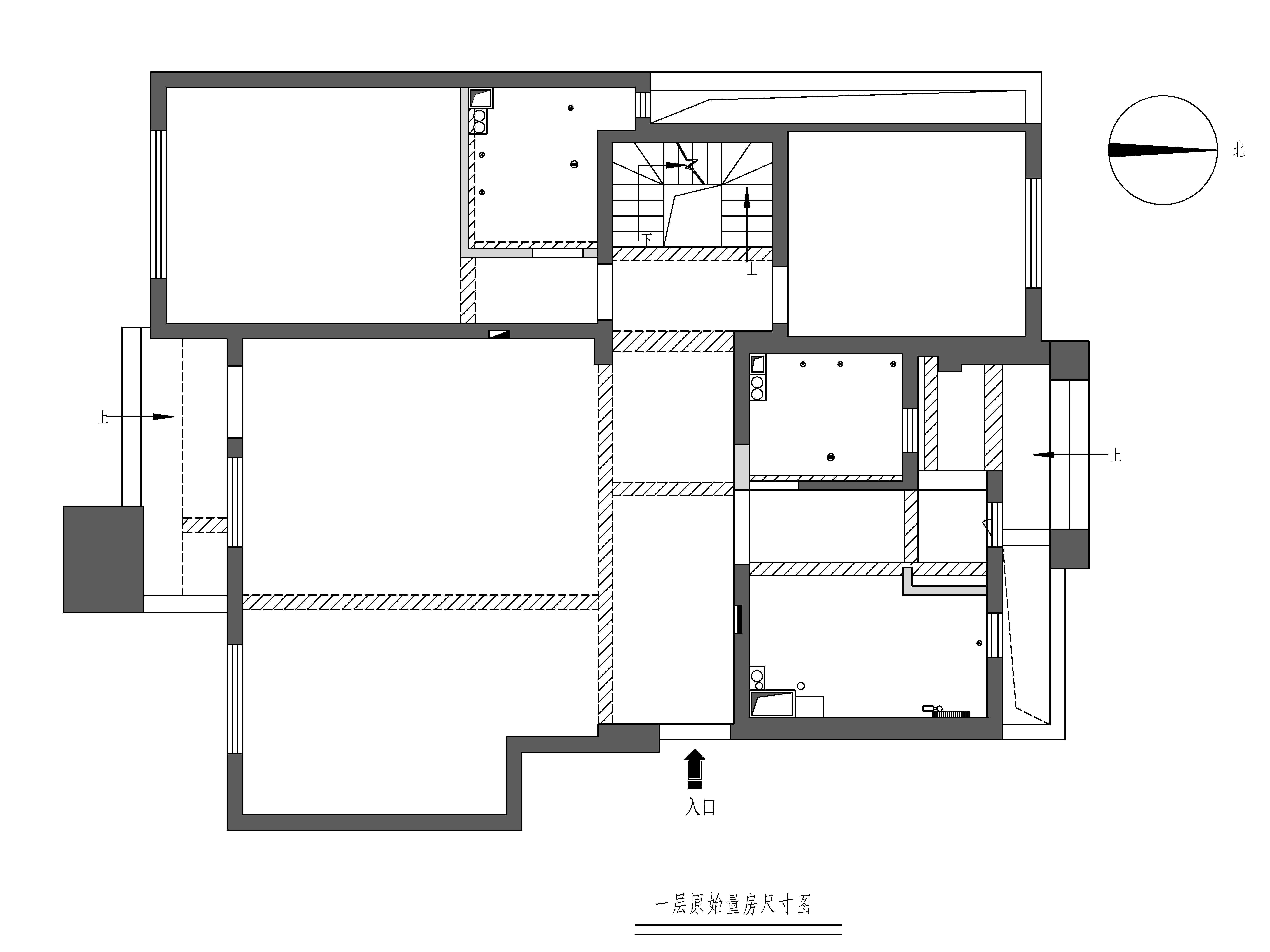 阳光揽胜180平新中式别墅设计风格装修设计理念