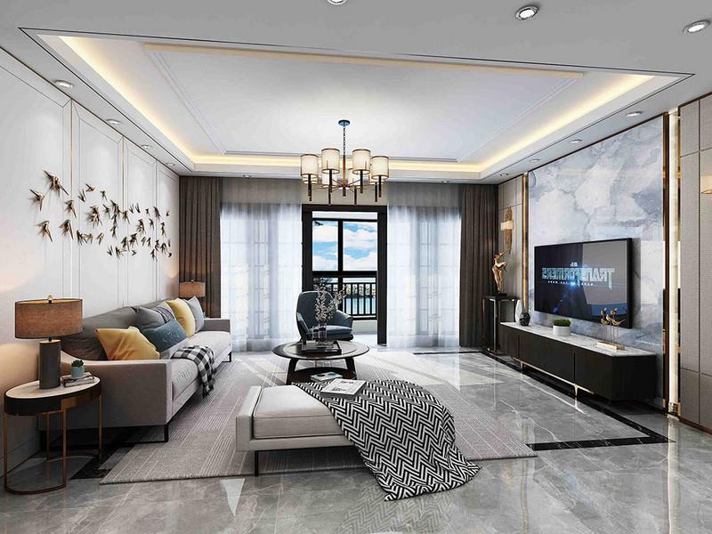 北京新房装修设计有哪些注意事项
