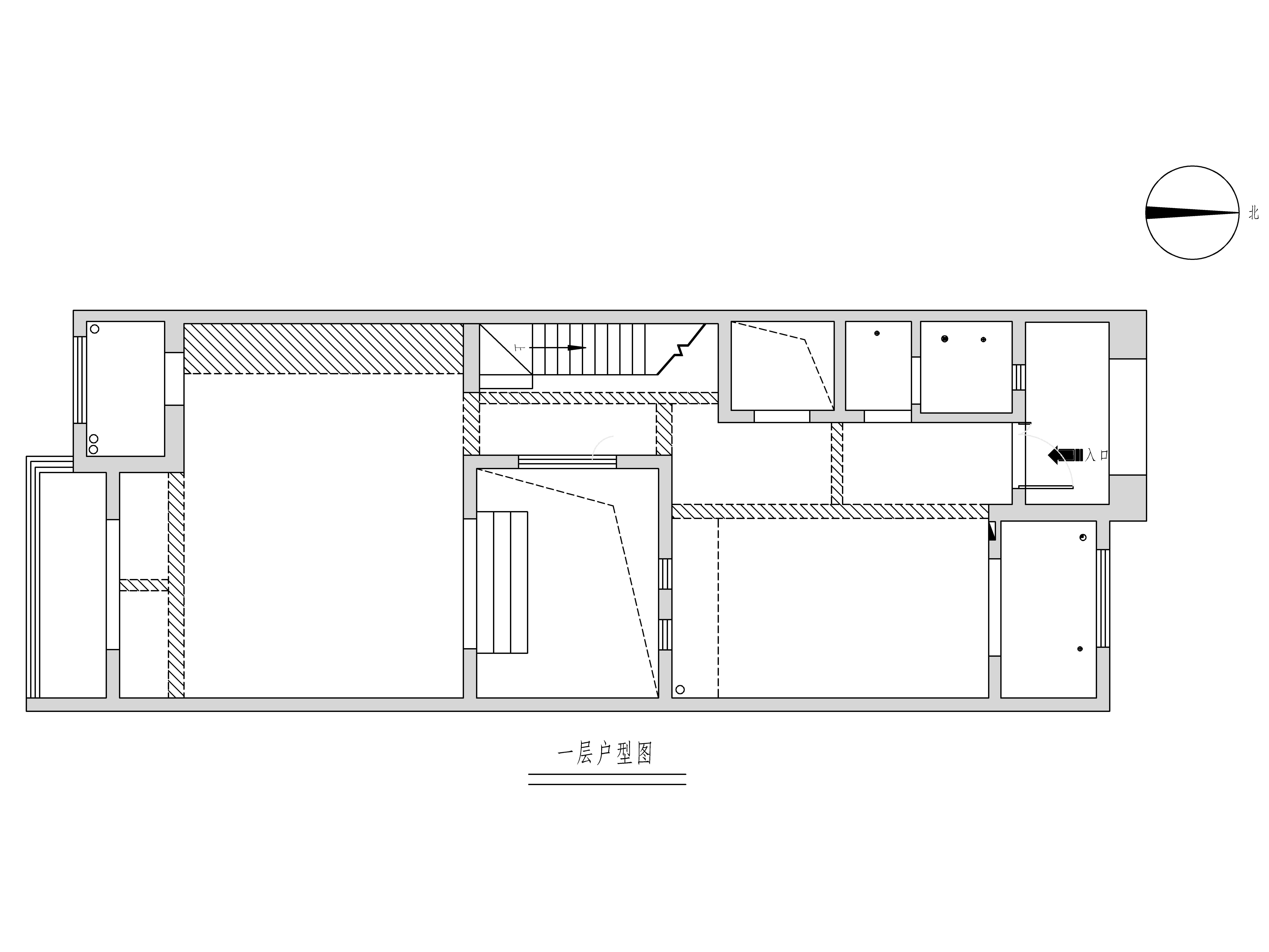 颐和天成400平后现代别墅设计风格装修设计理念