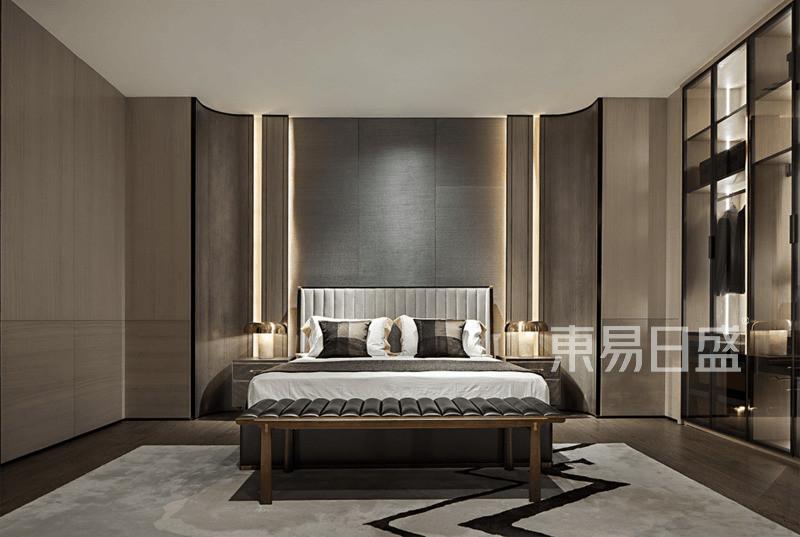 现代中式风格装修