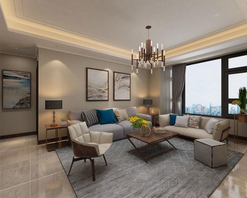 郑州100平米房子装修15万贵不贵?