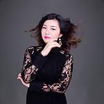 墅装设计师何丽娟