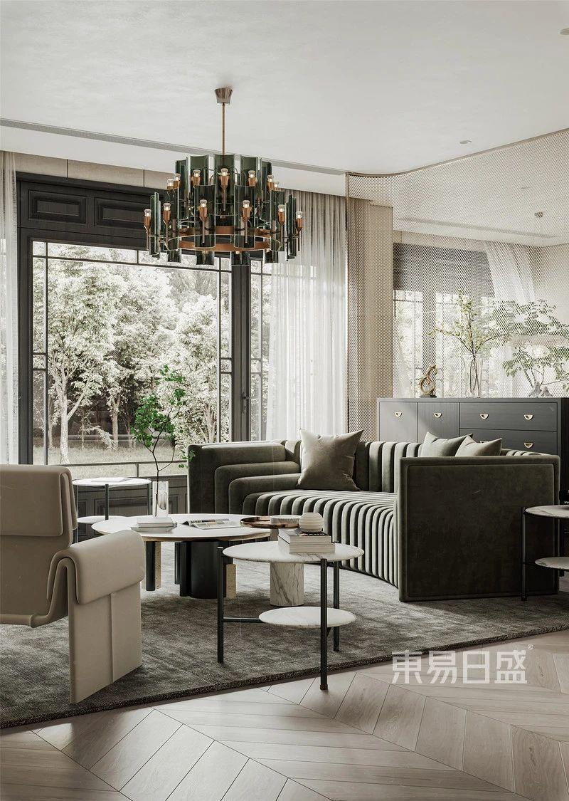 新中式风格装修