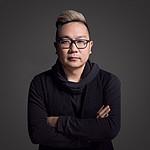 设计师张红涛