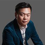 设计师刘永强