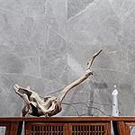 武汉中国院子独栋别墅装修实景案例赏析——《屋顶上的后山》