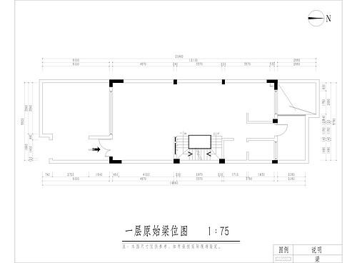 260平-现代风格-中航樾园装修效果图装修设计理念
