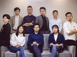 上海松江恒耀国际设计中心