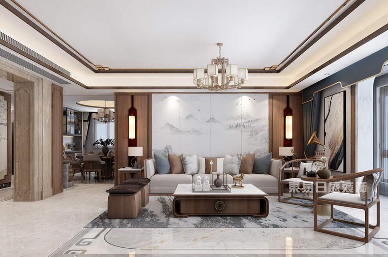 电视墙的设计方法,客厅电视墙选择什么装修材料好呢?