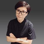 设计师刘淑婷