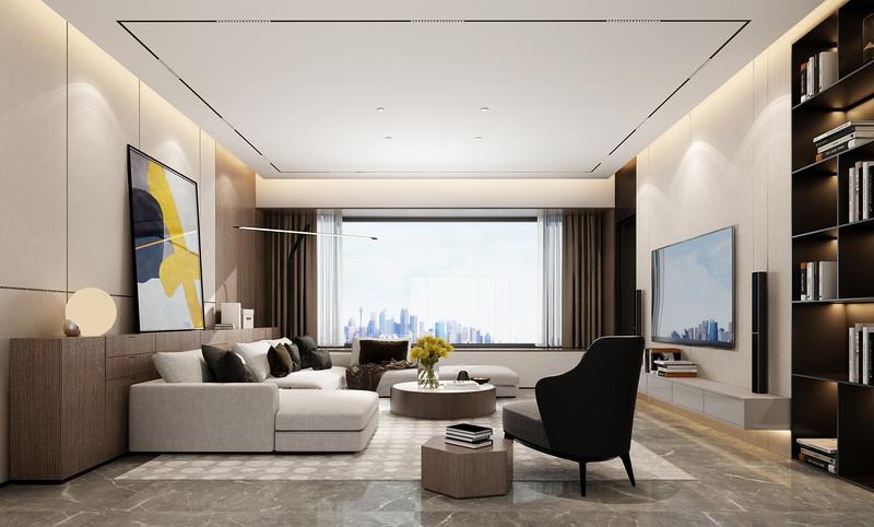 现代风格别墅大宅装修以前需不需要提早整体规划?