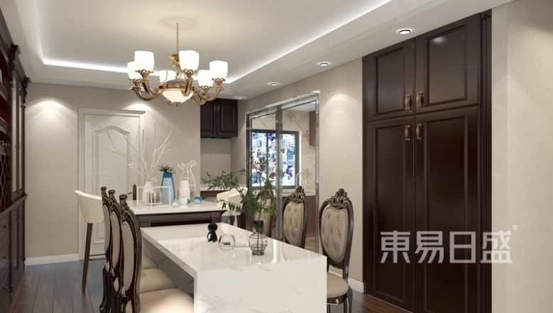 北京新房软装公司常用经典技巧,帮你快速提升家居幸福感