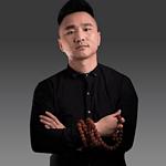 设计师马俊