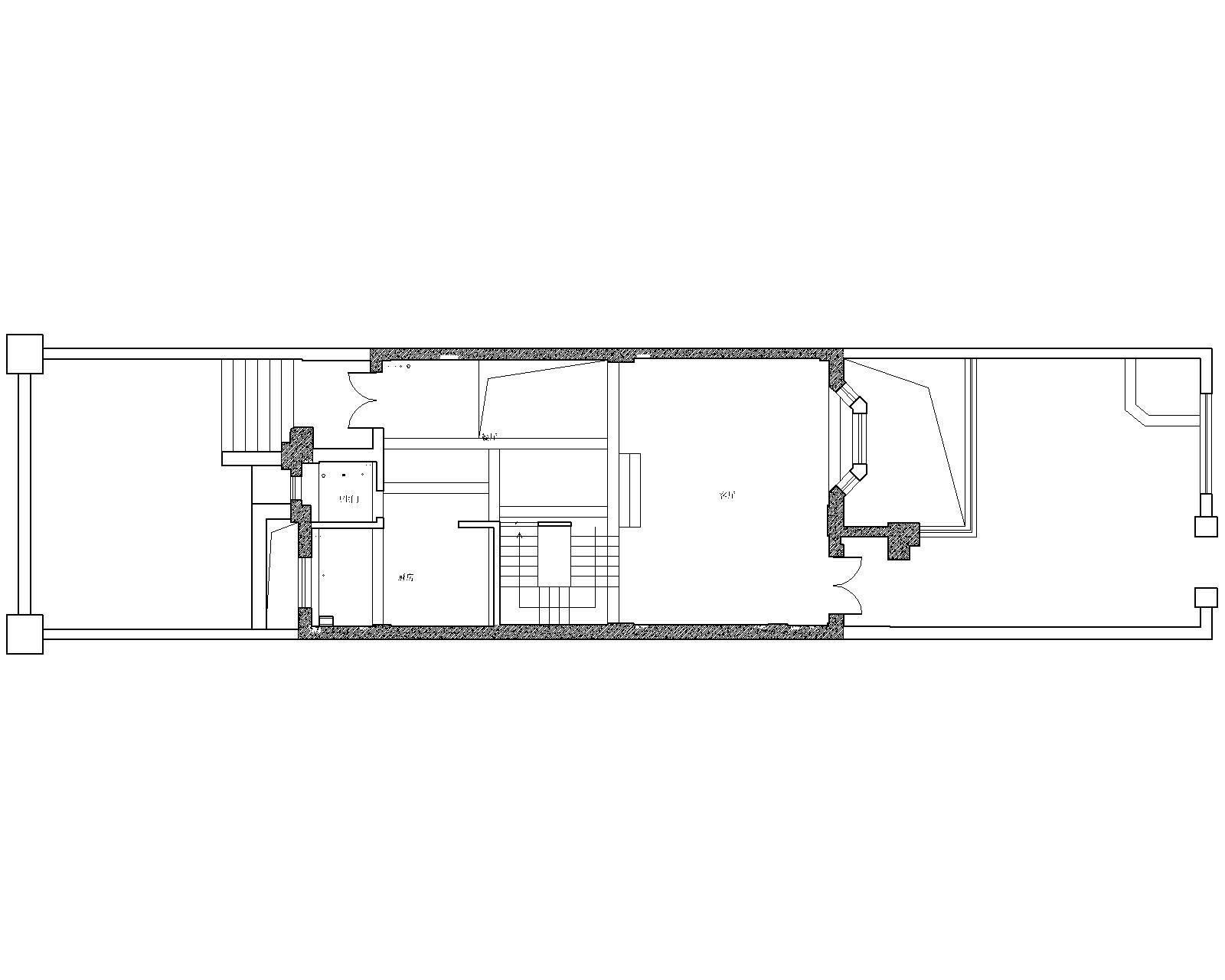 龙游公馆-美式-466㎡装修设计理念