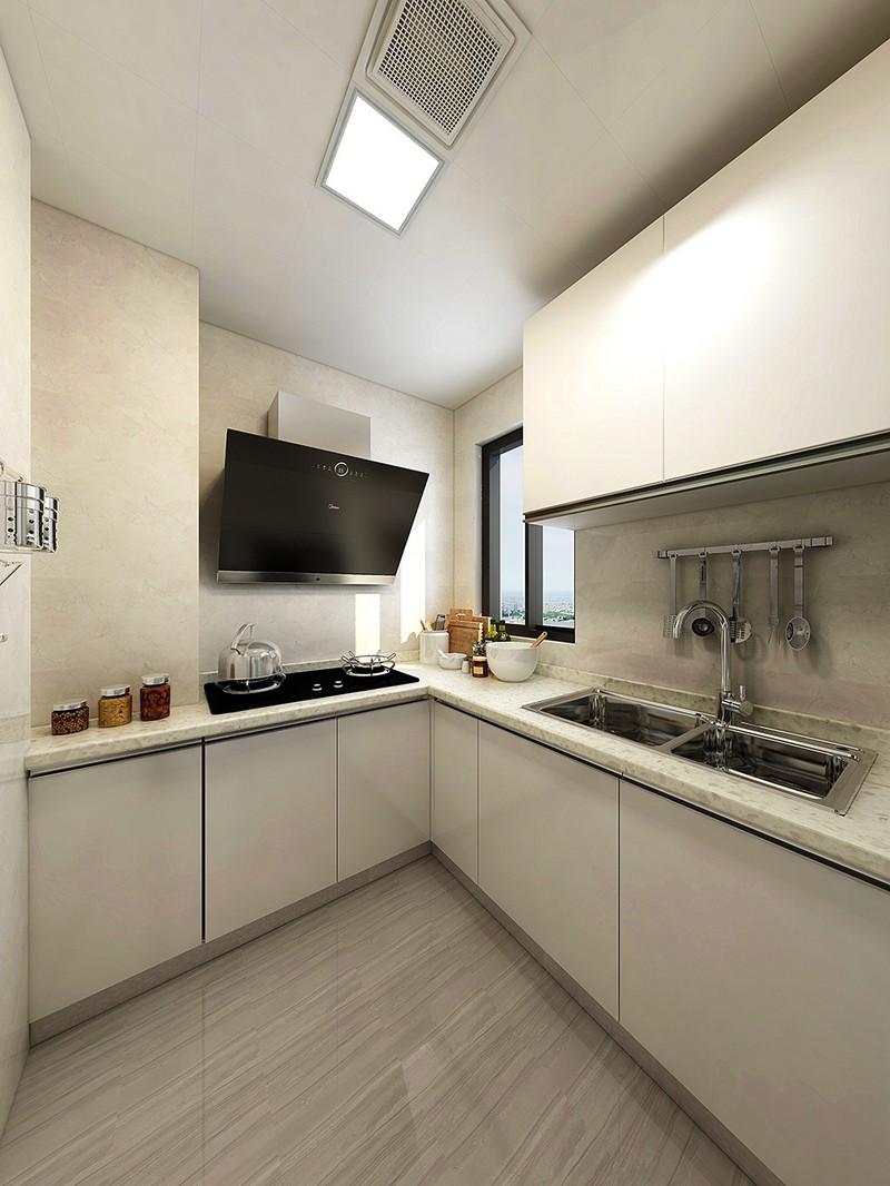 东莞90平方三房两厅小户型装修都有哪些技巧?