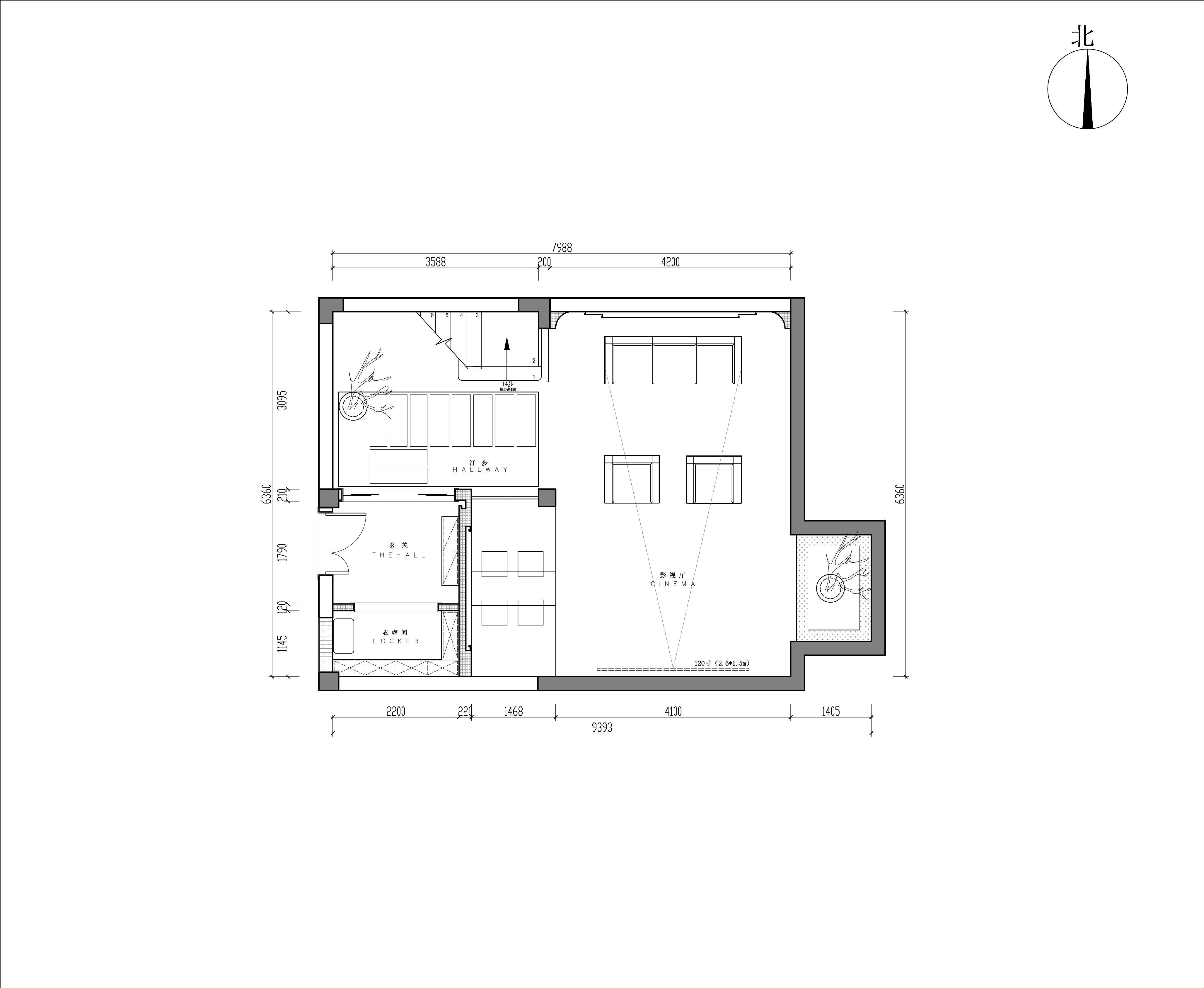 风华大境-320平-民宿风装修设计理念