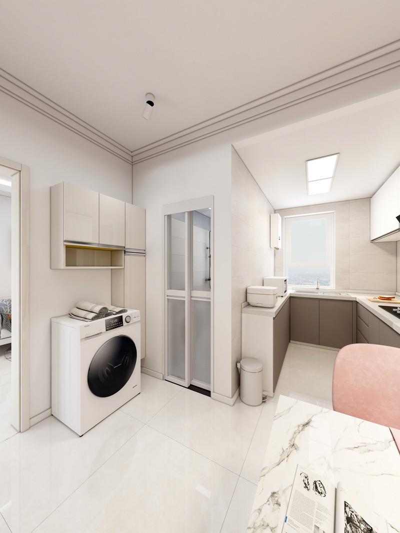 120平米房子装修-卫生间