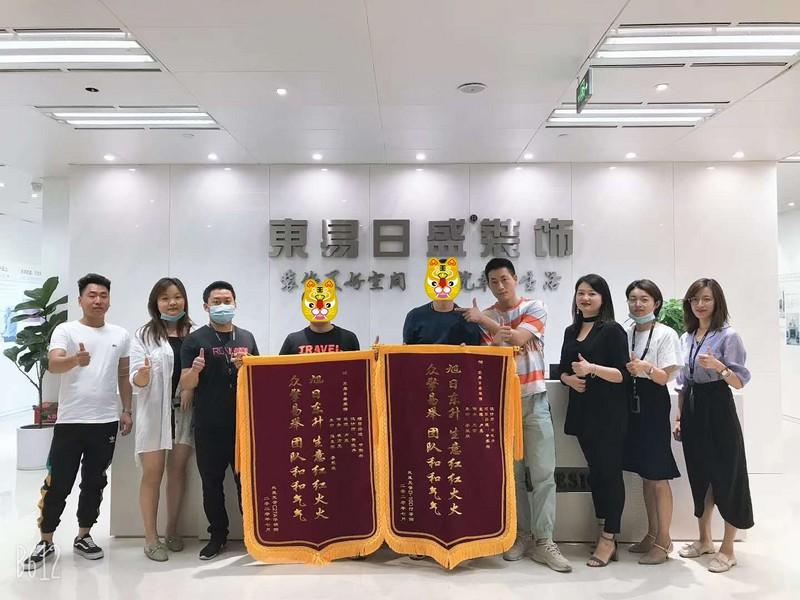 深圳装修公司前十强哪家好
