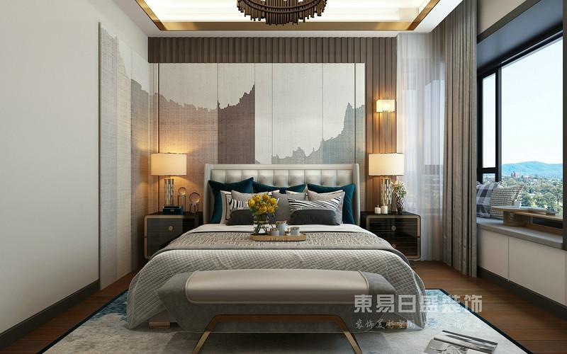 新房装修-卧室装修效果图