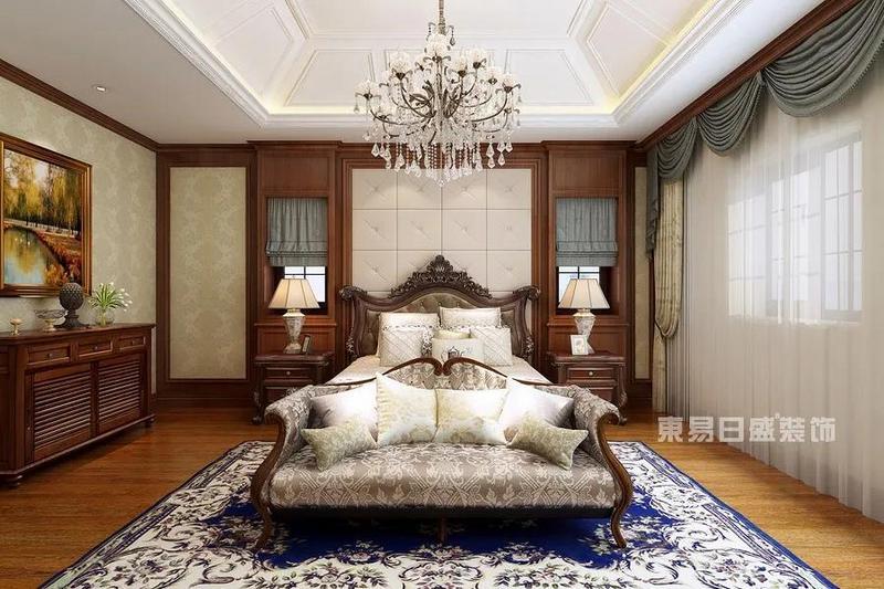 卧室装修设计有哪些关键?