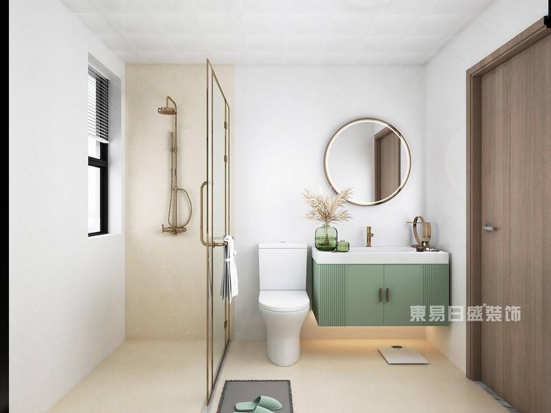 卫生间装修设计须注意哪些?