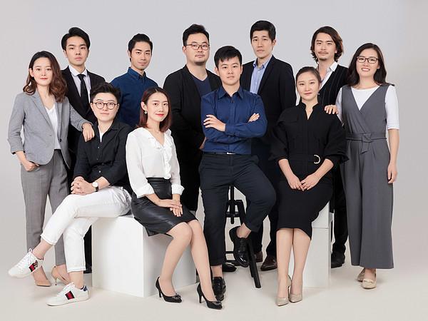 东易日盛浦东国际设计中心