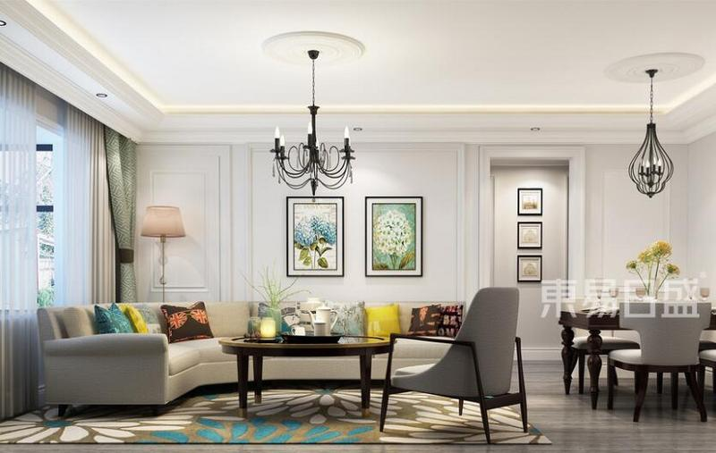 把握房屋精装软装设计方法,营造完美的居家氛围