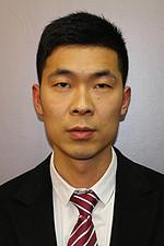 项目经理韩方方