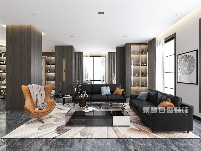 昆明别墅装修时地板的铺贴方式有哪些?