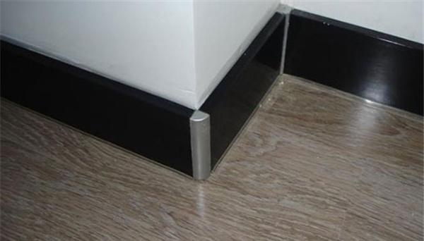 谁说地板接缝一定要装压条,看完这个你再决定