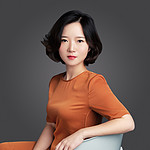 设计师蔡芳芳