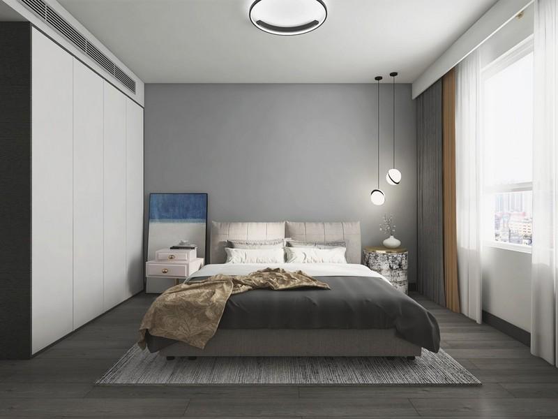 室内装饰设计之六要素 如此舒适的装饰谁不想要