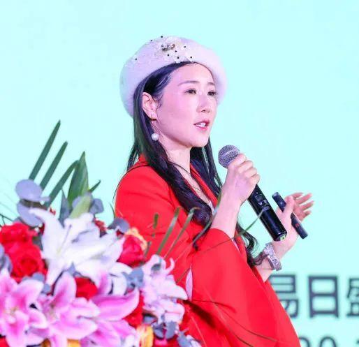 东易日盛总裁杨劲