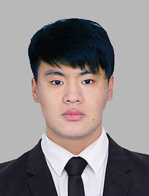施工队长王伟