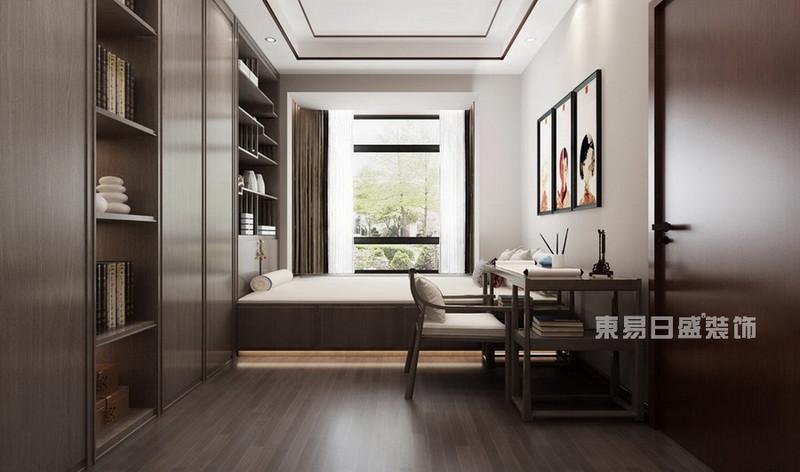 日系臥室裝修圖片