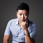 设计师杨俊