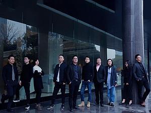 绍兴国际设计中心