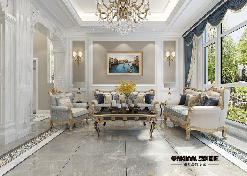 新房装修有哪些风格?该怎么选?