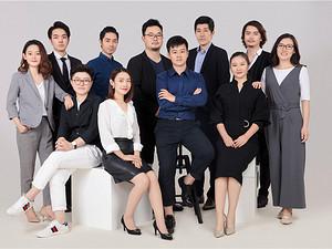 上海浦东国际设计中心